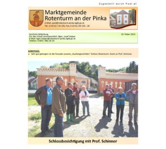 20140219_Ausgabe-1_Rotenturmer-Gemeindenachrichten